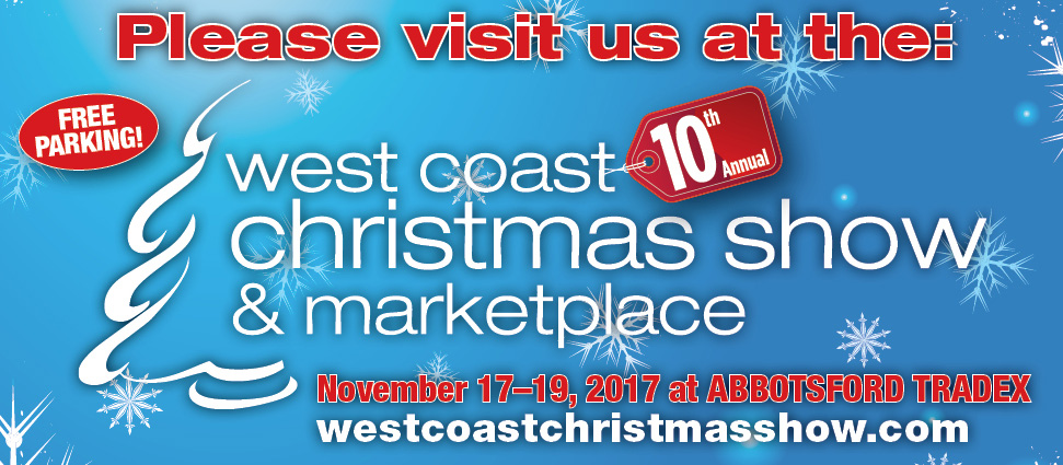 west coast christmas show 2017 west coast jewelry